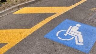 Nuove indicazioni per il rilascio del contrassegno parcheggio per disabili