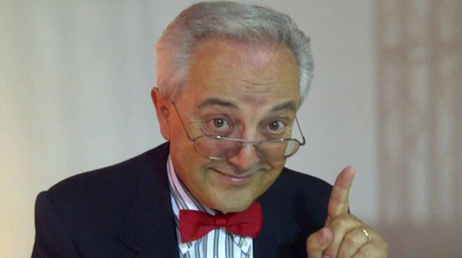 Pier Giuseppe Bertaccini, alias Sgabanaza