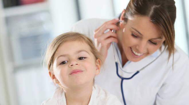 pediatra salute bambini