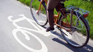 Sul territorio comunale i km di pista ciclabile sono passati dai 71 del 2011 a 93, e a fine anno diventeranno 103