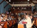 Una seduta del consiglio comunale di Lugo (foto d'archivio)