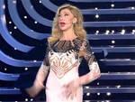 Virginia Raffaele - Belen al Festival di Sanremo