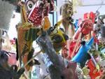 Carnevale (immagine di repertorio)