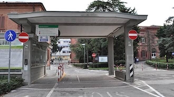 L'ospedale di Lugo