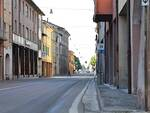 La Via Emilia a Castel Bolognese