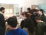 una visita guidata al museo del compito - foto di repertorio