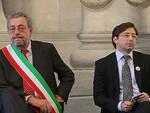 Fabrizio Matteucci e Alberto Cassani