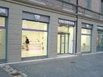 """il nuovo centro """"Dentix"""" di Rimini, in via IV Novembre"""