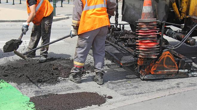 Investimento complessivo di 15 milioni di euro in tre anni per la manutenzione della rete stradale Anas in Emilia Romagna