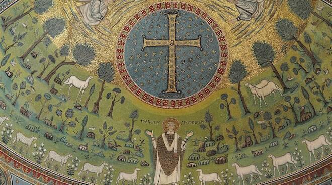 Basilica di Sant'Apollinare in Classe, apertura straordinaria serale con ingresso simbolico a 1 euro