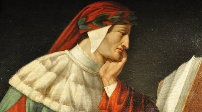 Dante Alighieri perno della proposta organica di Ivan Simonini che Roccafiorita sposa in pieno