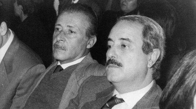 I due giudici uccisi dalla mafia
