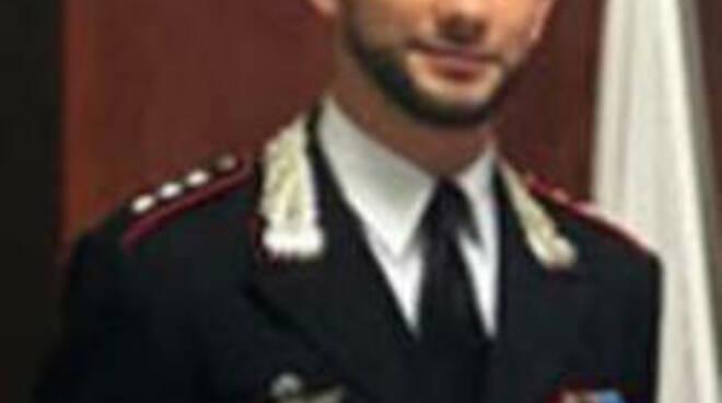 Il Capitano Marco Califano