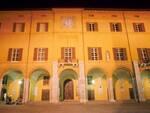 Il municipio di Cesena (foto d'archivio)