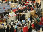 Una panoramica su Expo Elettronica delle passate edizioni