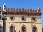 Alberghini e de Pascale si sfideranno fra 15 giorni, il 19 giugno, per Palazzo Merlato