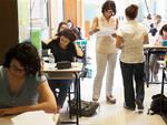 Gli esami di maturità 2015 in un istituto del ravennate