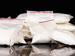 La Polizia di Rimini a novembre aveva scoperto in un'abitazione 1,6 kg di cocaina pronta da spacciare (foto di repertorio)