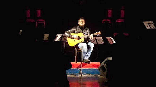 Omar Pedrini: il suo nuovo cd insieme a Collettivo Ginsberg sarà presentato al Mic il 24 settembre