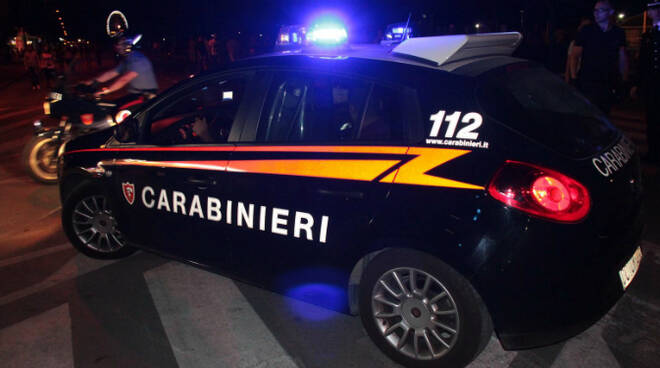 Prosegue l'attività di contrasto dei Carabinieri della Compagnia di Riccione