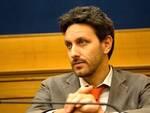 """L'onorevole Giovanni Paglia, uno dei partecipanti al dibattito """"Lavoro – quali prospettive oggi?"""" di domenica 21 agosto"""