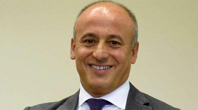 Paolo Maggioli, Presidente nominato di Confindustria Romagna