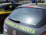 Sequestro di 1,9 milioni della Guardia di Finanza di Cesena e Nucleo Speciale Polizia Valutaria (foto archivio Migliorini)