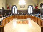 una seduta del consiglio comunale di Ravenna - foto di repertorio
