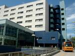 L'ospedale Morgagni Pierantoni di Forlí