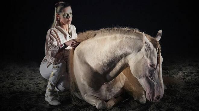 Il Salone del Cavallo