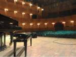 L'interno del teatro della Regina di Cattolica (foto tratta dal sito www.teatrodellaregina.it)