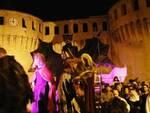 La festa di halloween nelle passate edizioni a Riolo