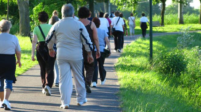Una camminata lungo il canale Naviglio