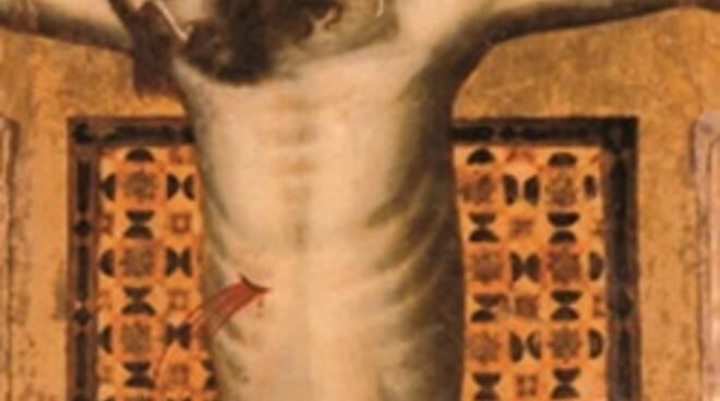 Crocifisso di Giovanni da Rimini
