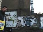 Il rapper Nersone
