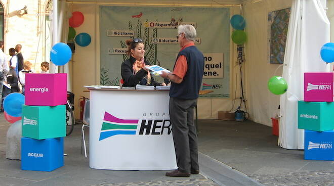 Info Point di Hera