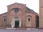 La chiesa di San Mercuriale a Forlì