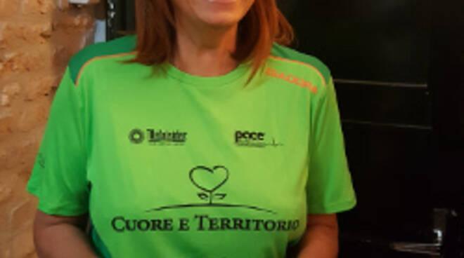 La maglietta di Cuore e Territorio