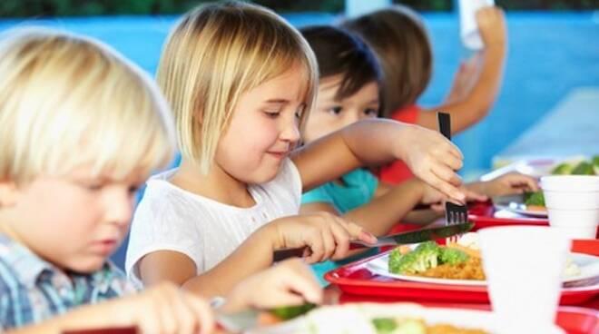 La riscossione del servizio mensa nelle scuole elementari e materne statali è una delle voci più problematiche