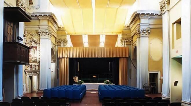 La Sala del Carmine di Massa Lombarda ospiterà il Consiglio delle Elette