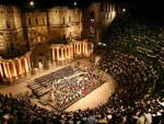 Il concerto di Damasco