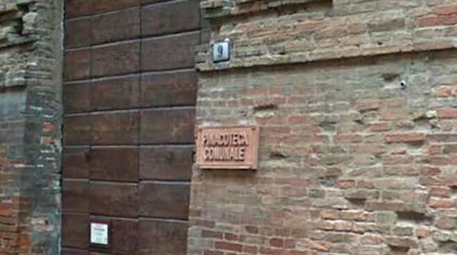 La Pinacoteca Comunale di Faenza