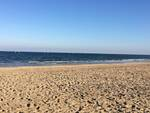 La spiaggia d'inverno