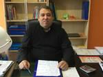 Il direttore della Caritas, Padre Alain Francisco Gonzàles Valdès