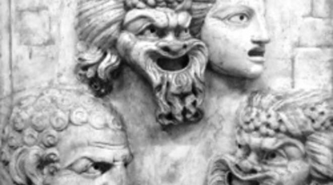 Le maschere classiche del teatro greco e romano