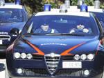 Dopo una prima analisi dell'appartamento i carabinieri propendono per l'overdose (foto archivio Migliorini)