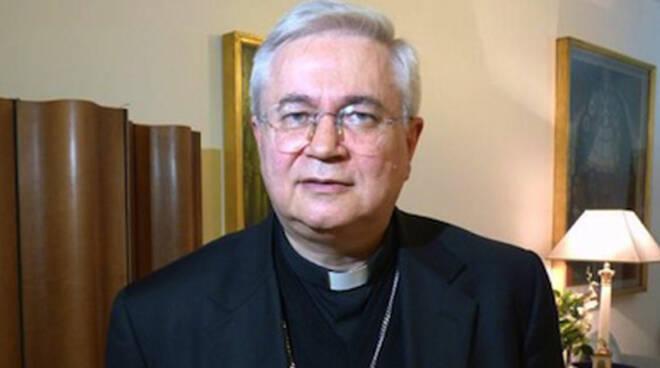 Mario Toso, Vescovo di Faenza