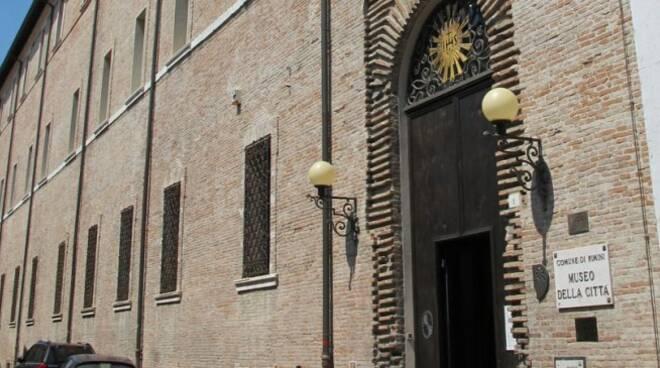 Il Museo della Città di Rimini