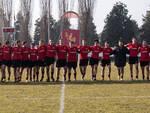 La squadra Under 18. Foto Filippo Venturi