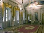 Una veduta di Palazzo Milzetti